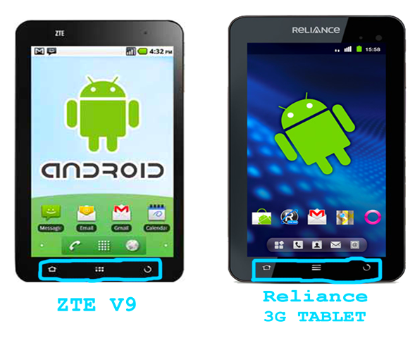 Cdma Mobile Arena Zte Reliance Tablet Andriod Unlocking Ready