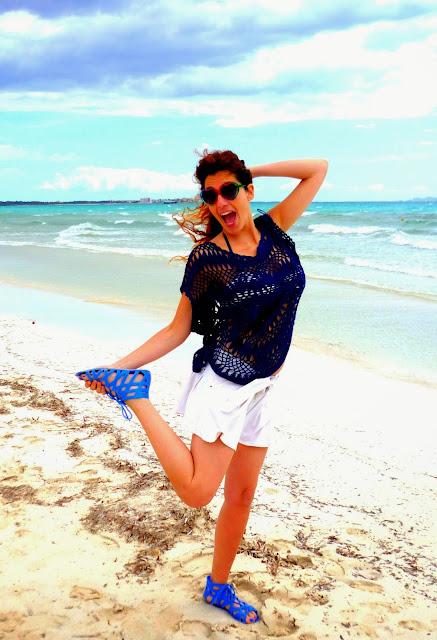 Playa Es trenc mallorca