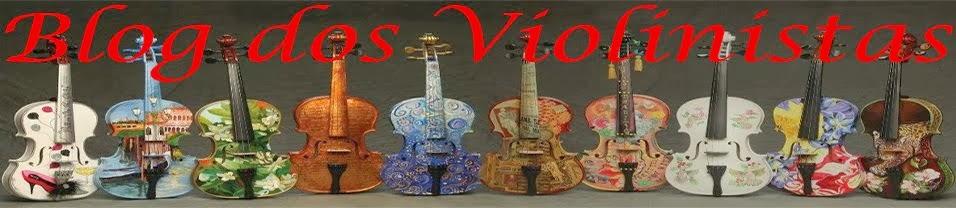 Blog dos violinistas
