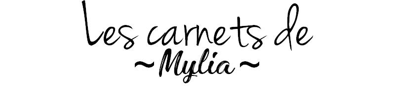 Les Carnets de Mylia