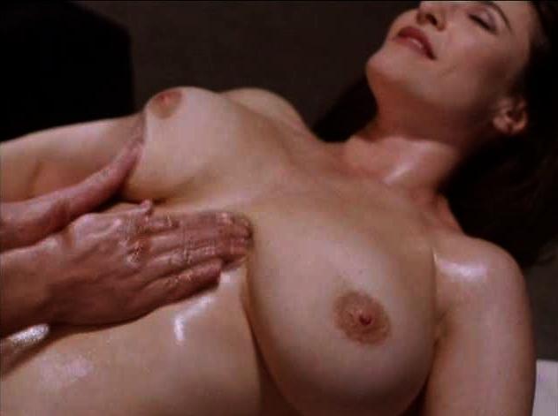 Mimi Rogers nackt Nacktbilder & Videos, Sextape -