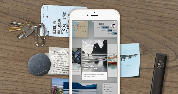 FiftyThree's drawing app Paper now available for iPhone