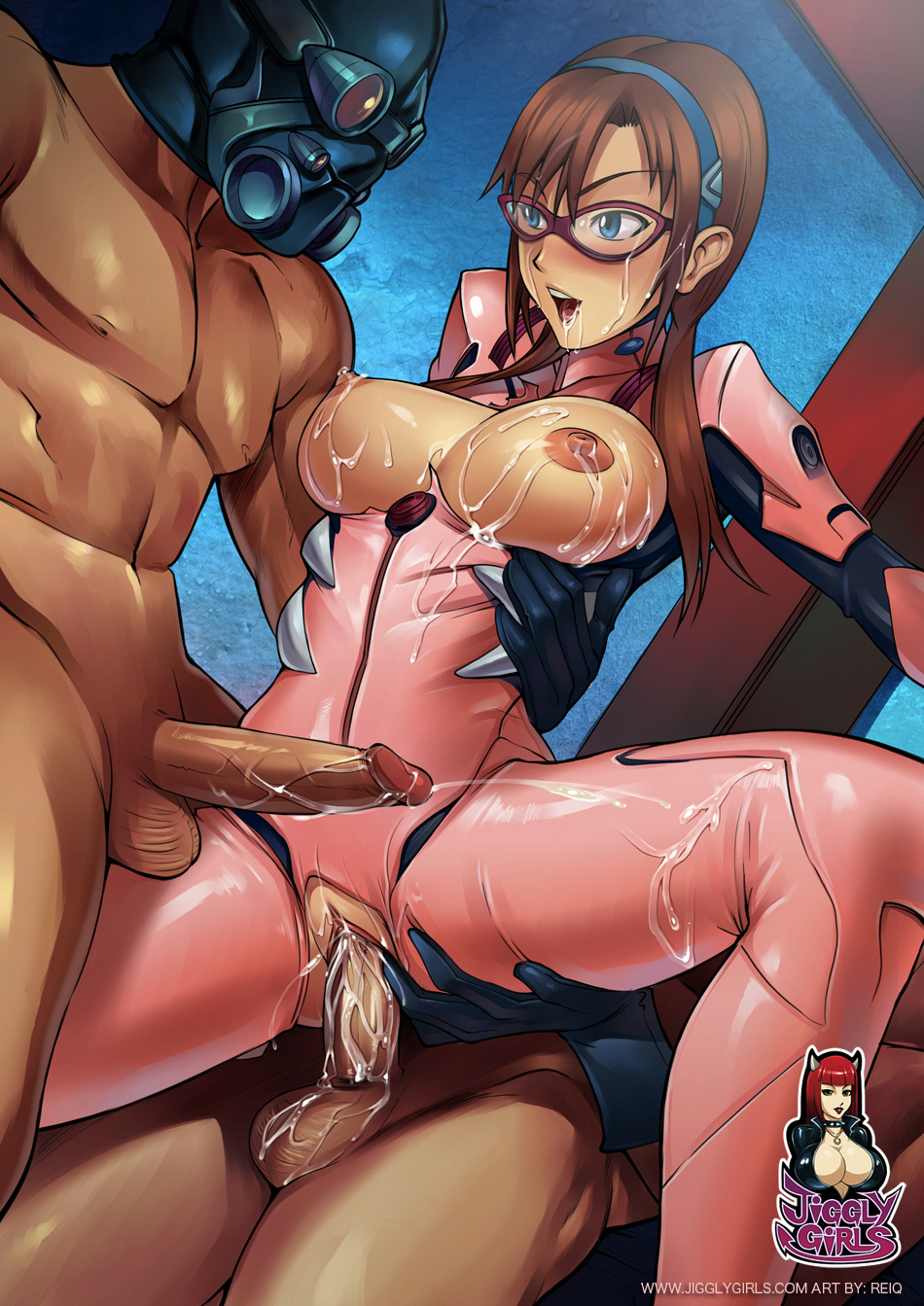 Sexy 3d women e-hentai gallery hentai photo