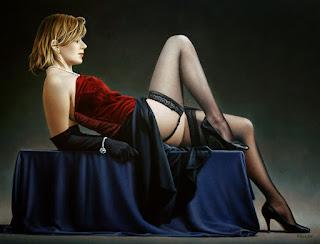 Hiperrealismo Pintura Arte
