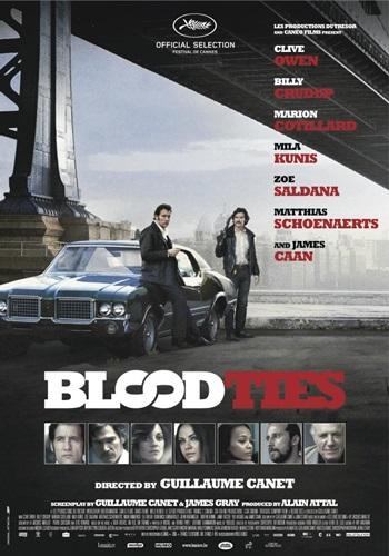 Lazos de Sangre 2 [2013] [Dvdrip] [Español latino]