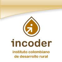 Incoder - Convocatoria publica 2.011