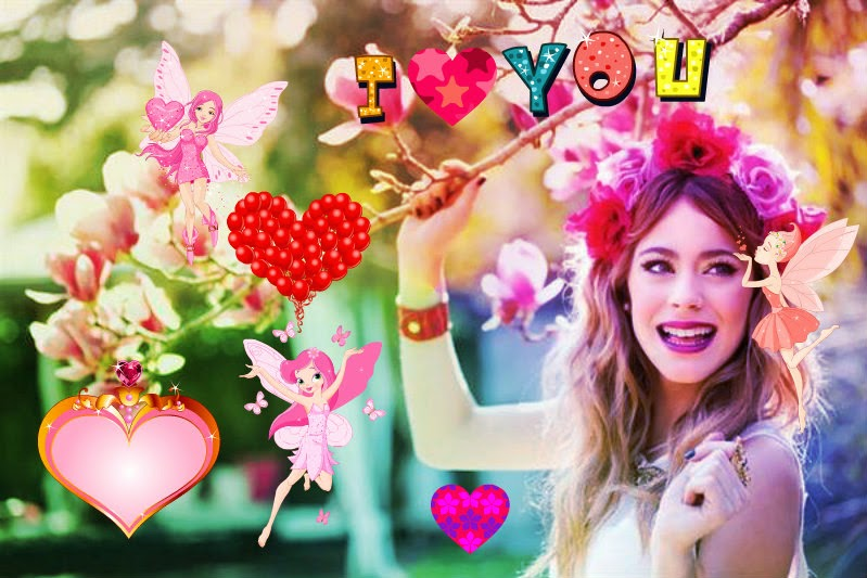 Related to Violetta -- Junto A Ti - Versione lunga - Music Video con