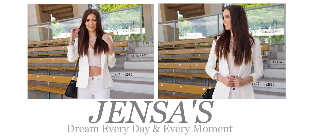 Jensa's