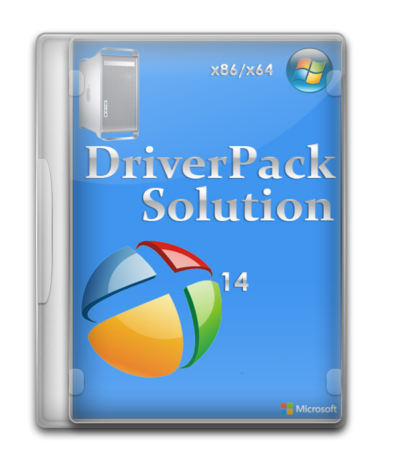 DriverPack Solution 14.11 + Driver Packs Free Download