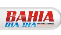 Portal de Notícias Bahia dia dia