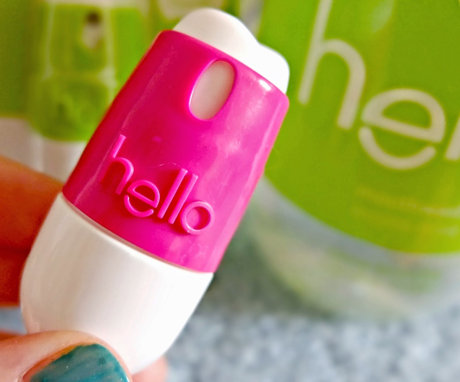 Hello Breathspray in Pink Grapefruit from Boots UK Review