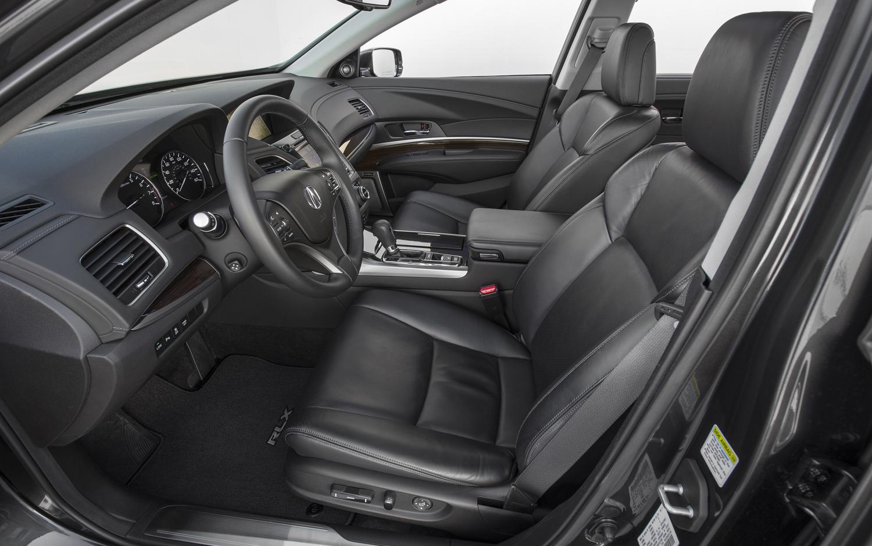 2014 model cars - acura - rlx - acura cars