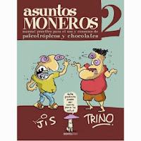 Asuntos Moneros 2,Jis, Trino,Sexto Piso  tienda de comics en México distrito federal, venta de comics en México df