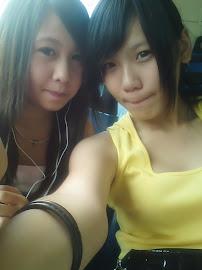 与 Chloe Muii