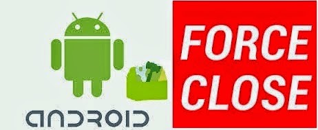 force close hp android