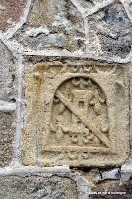 Olliergues, Puy-de-Dôme, Auvergne.
