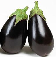 eggplant grown in US