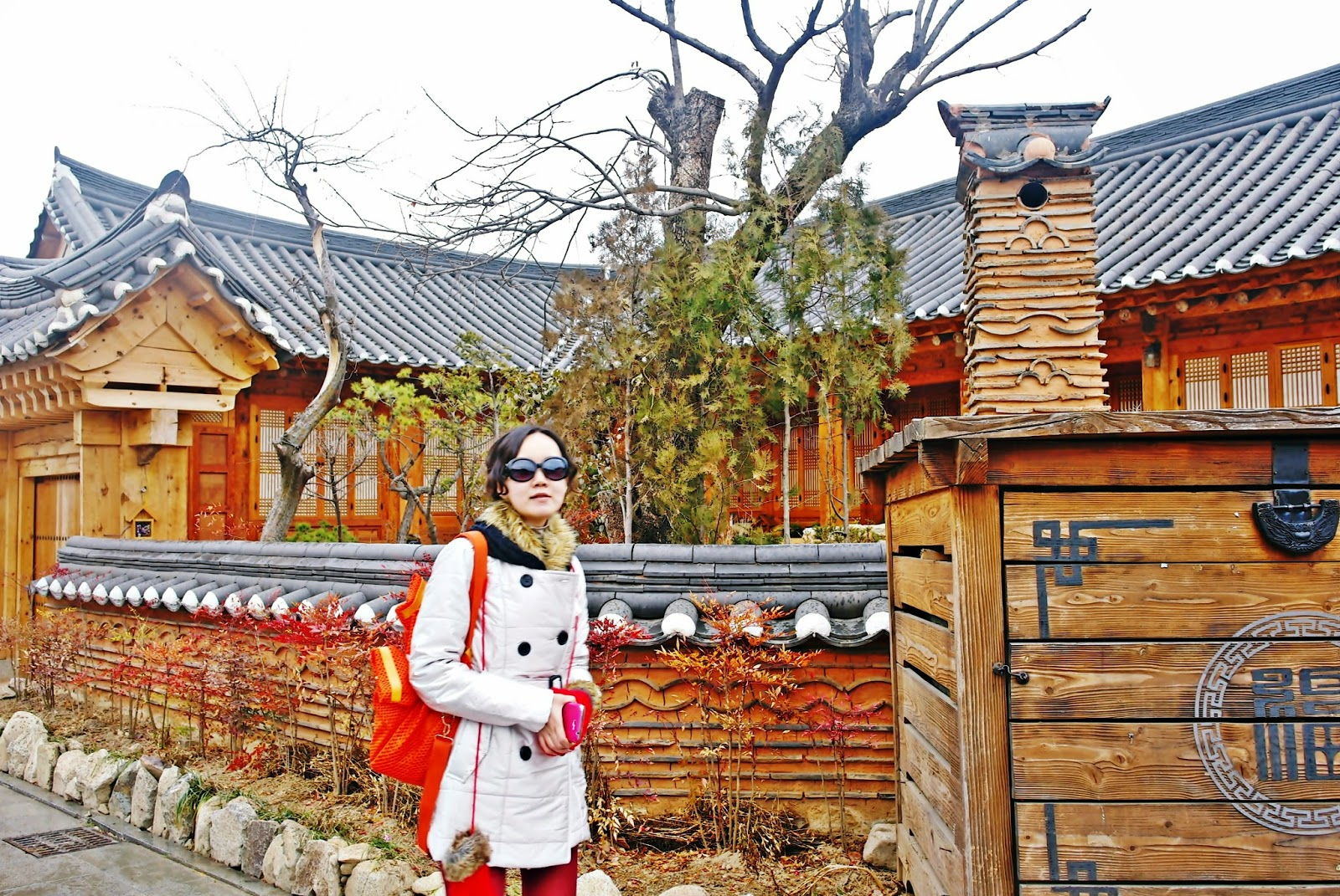 Slow Walk in Jeonju Slow City | meheartseoul.blogspot.com