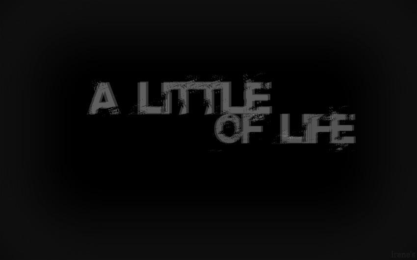 Un pequeño trozo de vida