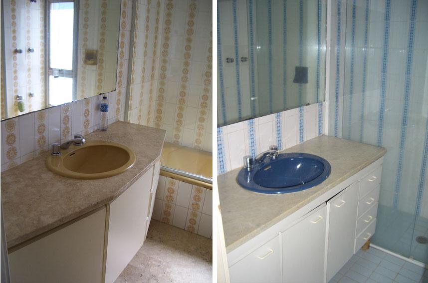 Tetê Andrade  arquitetura, design e interiores Banheiros mais modernos -> Banheiro Mais Modernos