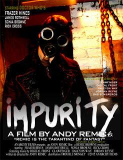 Impurity (2015)