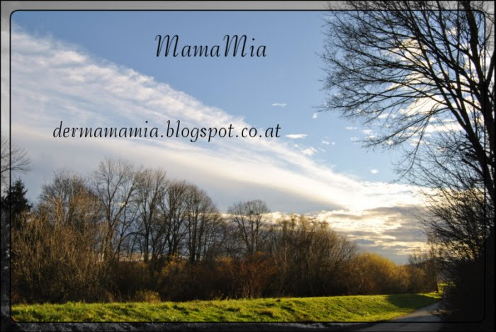 MamaMia...
