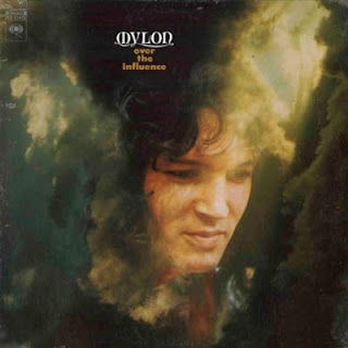 Mylon LeFevre - Over The Influnce (1972)