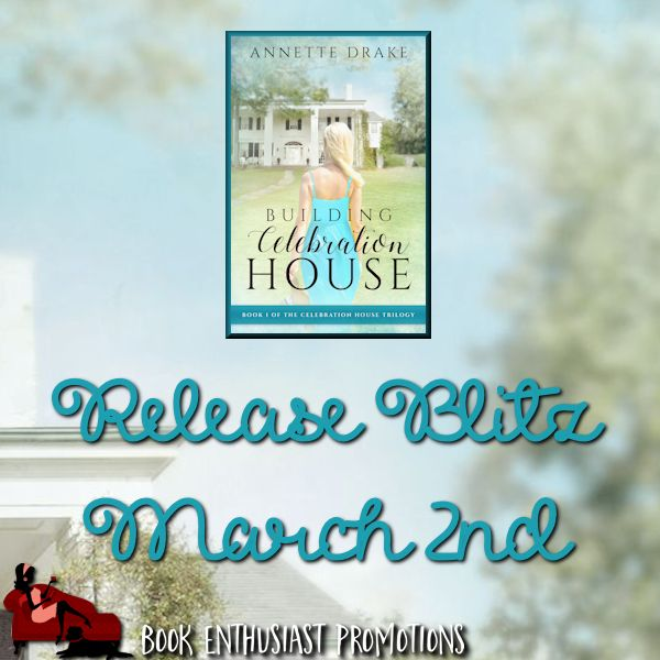 Release Blitz Celebration House