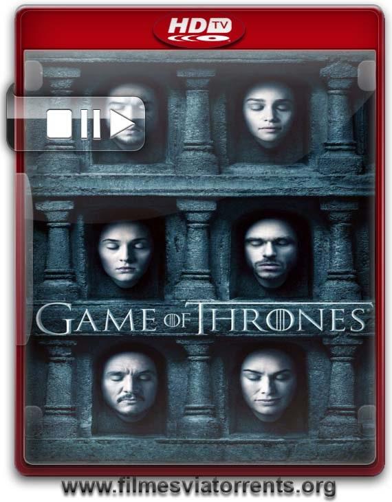 Game of Thrones 6ª Temporada