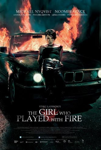 The Girl With The Dragon Tattoo 2009 Film. When The Girl with the Dragon
