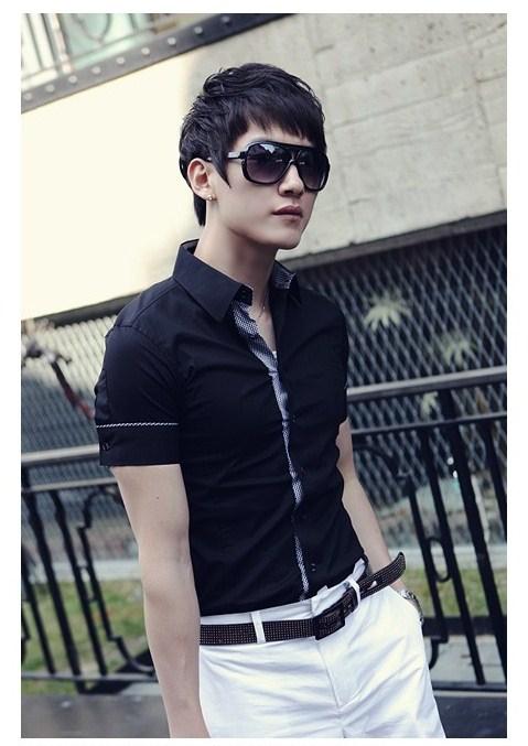Fashion Men Fashion Trends