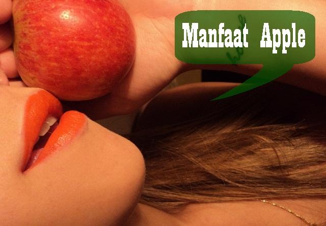 Manfaat Apple Untuk Kesehatan Jantung