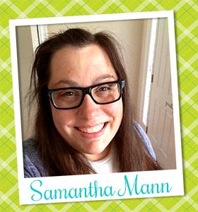 Samantha Mann - Newton's Nook Designs - Design Team - January-June 2014
