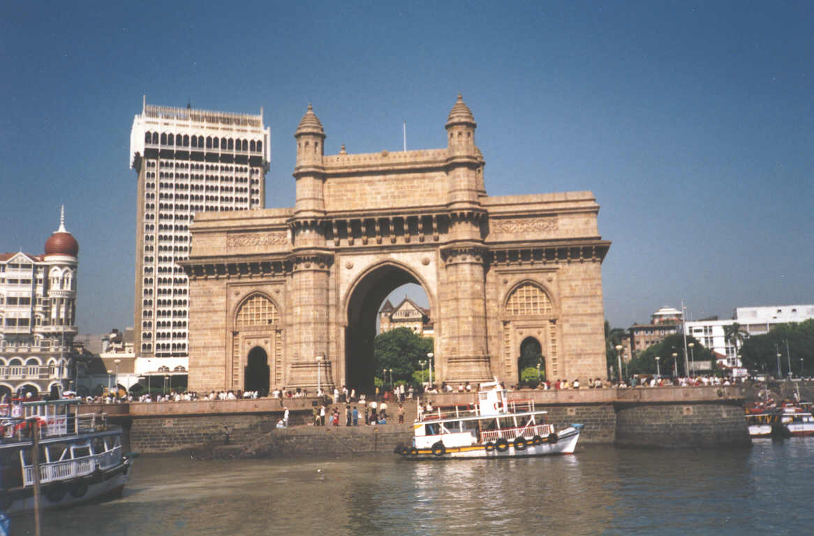 Five Ways To Enjoy Mumbai Any Time Of The Year Exotic Travel Destination