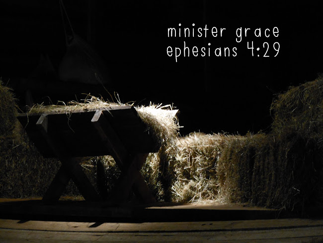 Minister Grace