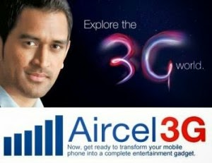 Aircel Free Facebook for one month