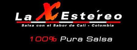 LA X ESTEREO (Colombia)