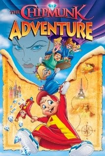 the chipmunk adventure 1987 disney movie free streaming online