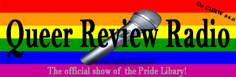 Queer Review Radio