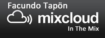 Mixcloud Facundo Tapon