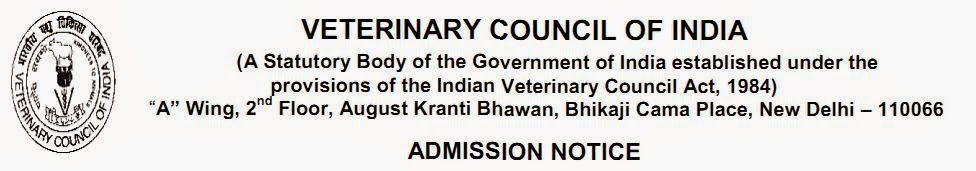 AIPVT Entrance Exam 2015 Details