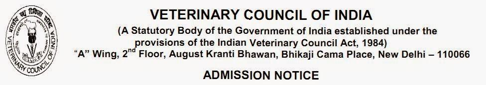 AIPVT Entrance Exam 2015 Details