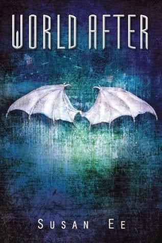Review: World After by Susan Ee (Penryn & the End of Days #2)