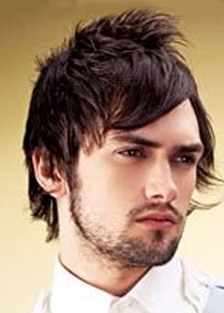 Peinados y mas peinados peinados para hombre 2011 - Peinados de hombres ...
