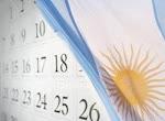 FERIADOS EN ARGENTINA