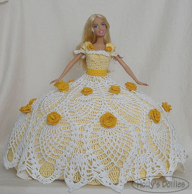 How to Crochet American Doll Clothes | eHow