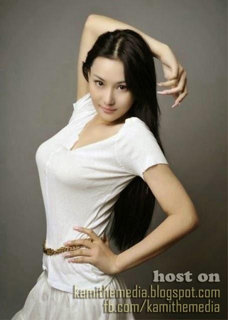 Zhang Xin Yu (China)