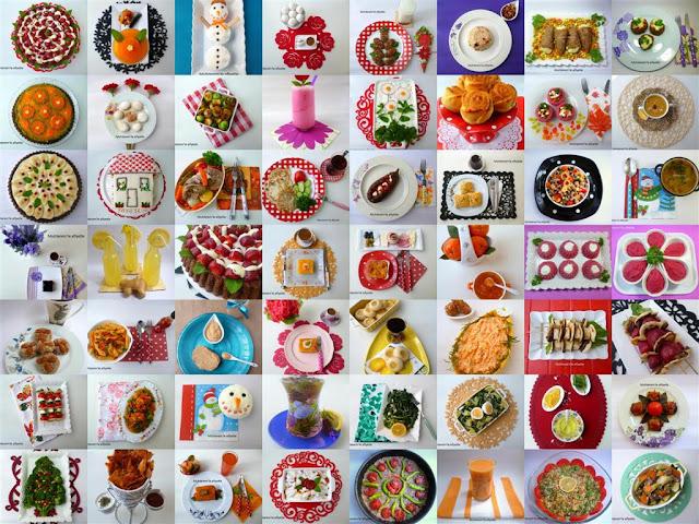 yemek tarifleri sayfası