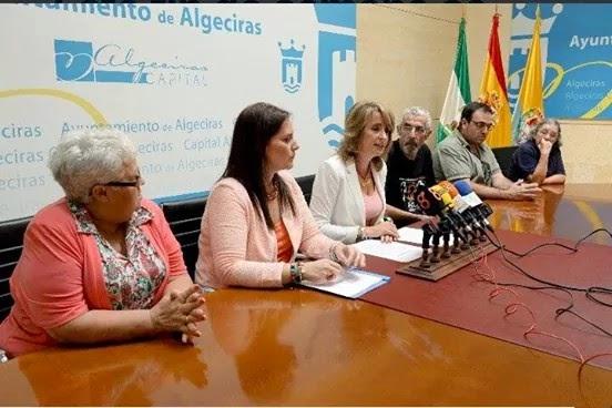 Vídeo de Onda Algeciras.El II Encuentro en los medios.