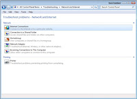 Fix Wireless Network Issues in Microsoft Windows 7